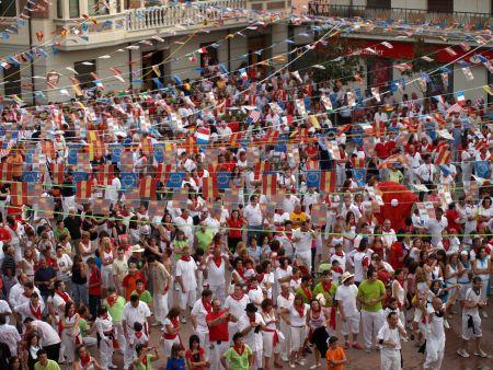 Fiestas San Agustin 1